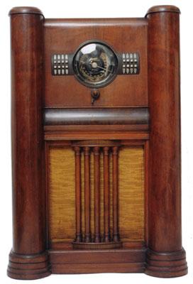 Old Radio Zone